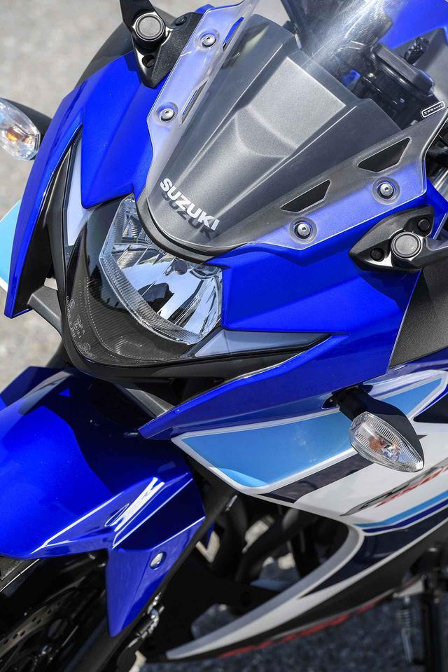 画像: 【後編】スズキ『GSX250R』の走りは、どうあっても他の250ccバイクじゃ真似できない[SUZUKI GSX250R]