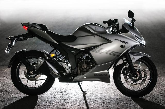 画像1: ジクサーSF250って、結局どんなバイク?