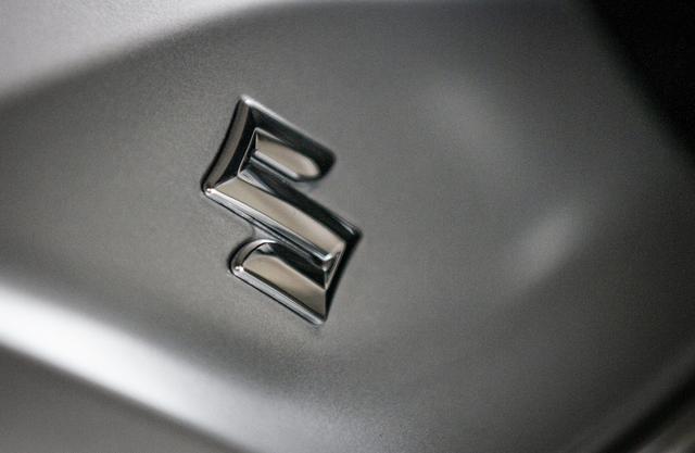 画像: ジクサーSF250は車体剛性に期待が持てる?
