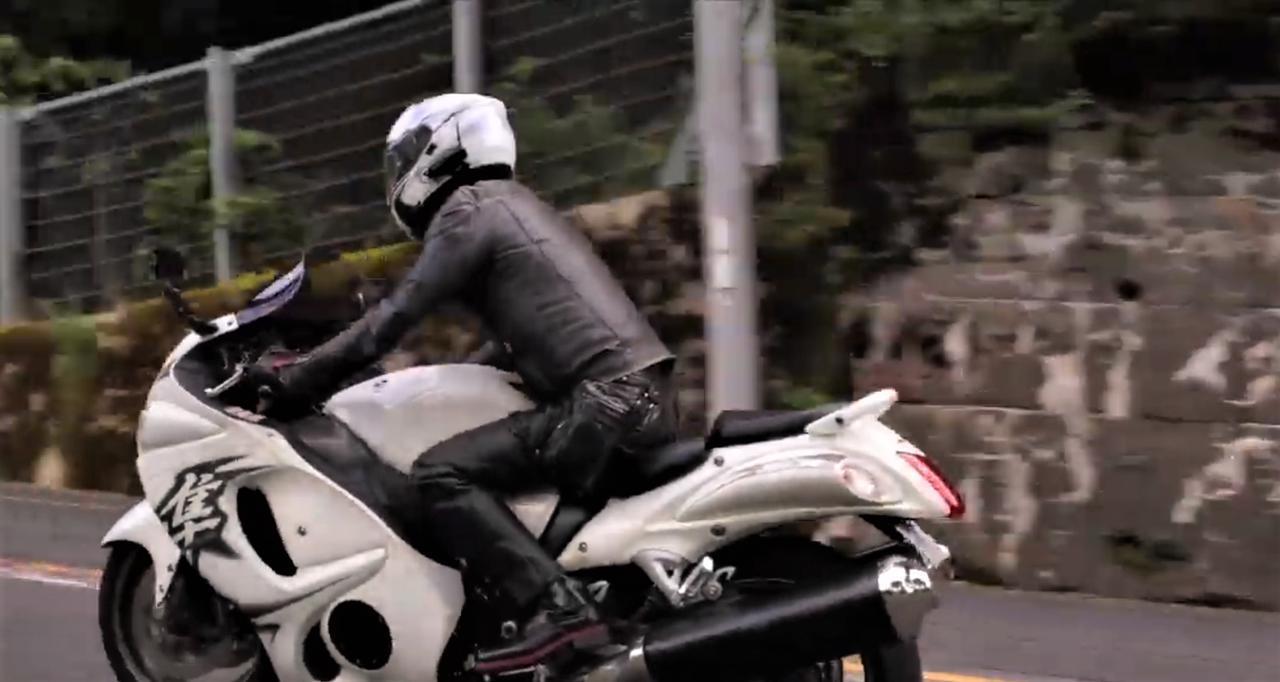 画像2: バイク乗りみんなに見てほしいツーリング動画