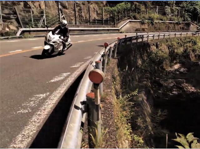 画像: スズキのバイク!編集部に、まさかの読者からお便り!?