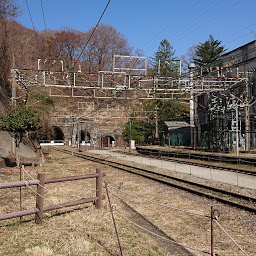 画像: 碓氷峠/熊ノ平駐車場