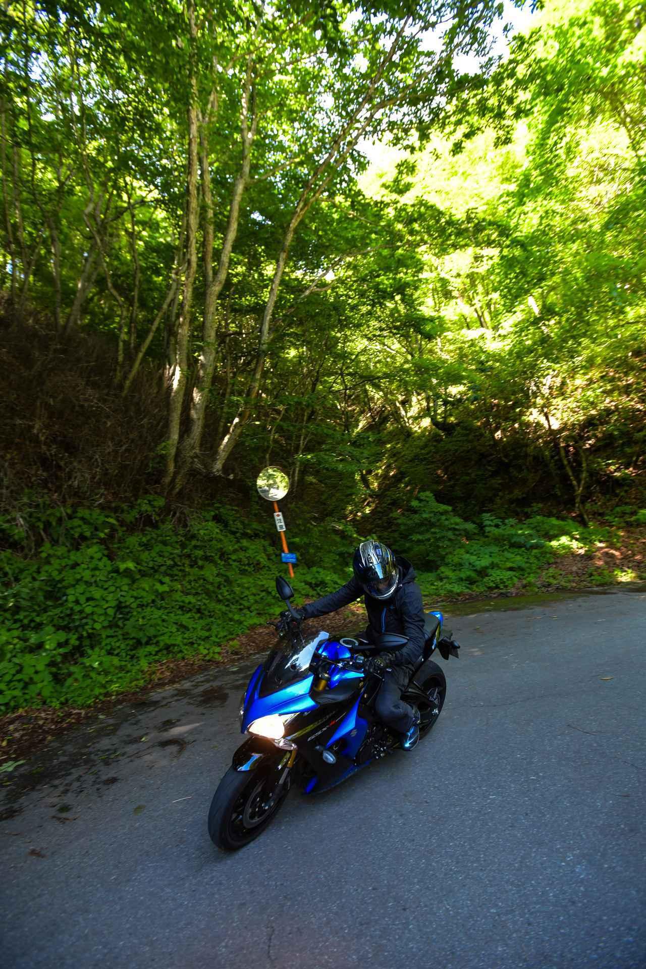 画像: 有名『峠』十番勝負《酷道!十国峠編》連続10峠をスズキのバイクで駆け抜けろ!【SUZUKI/GSX-S1000F】