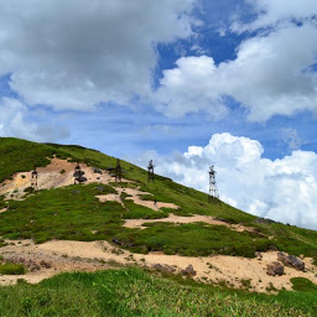 画像: 小串鉱山跡