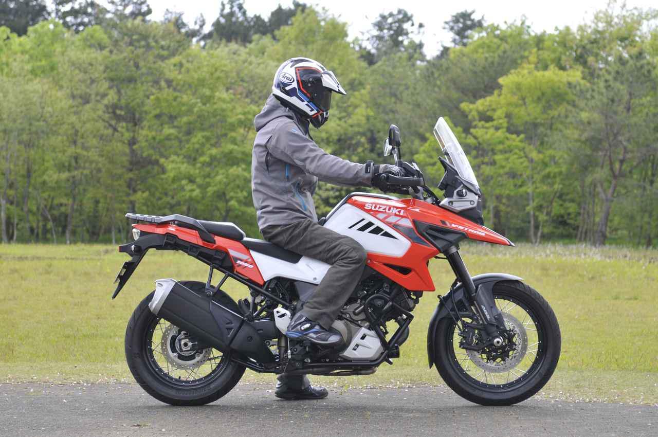 画像: 【まとめ】足着きや機能などを細かく解説!スズキ新型『Vストローム1050XT』を現実的に考える- スズキのバイク!