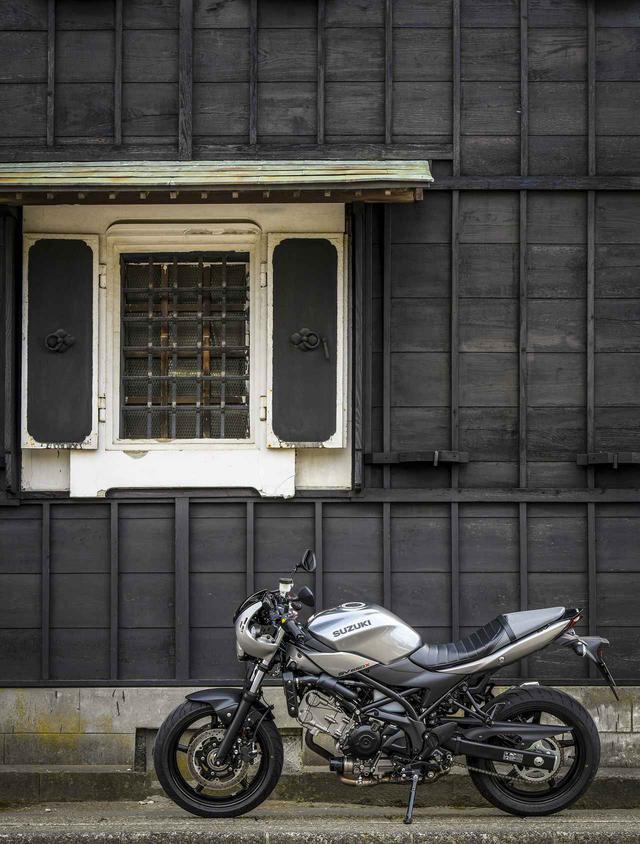 画像: 《後編》スズキSV650Xは『1台を長く乗りたい人』の大型バイクとしておすすめです!【SUZUKI SV650X/試乗インプレ②】