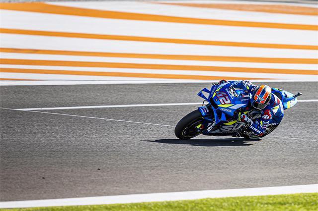 画像: MotoGP日本グランプリが無念の中止……