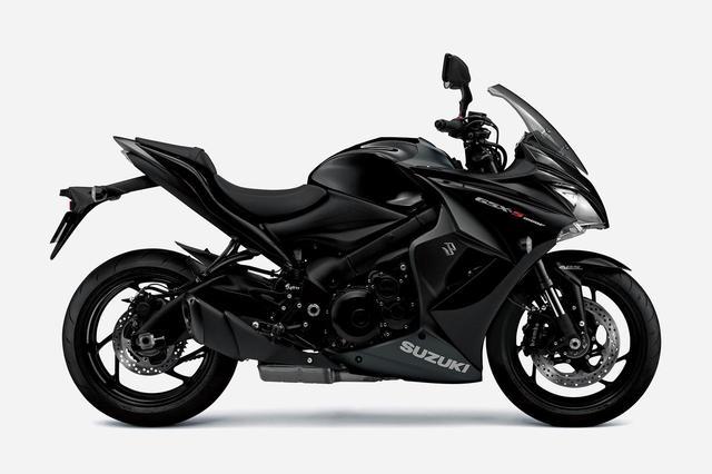 画像2: 《解説》スズキの大型バイクでスポーティなツーリングバイクを求めるなら、性能もコスパも『GSX-S1000F』がおすすめ!