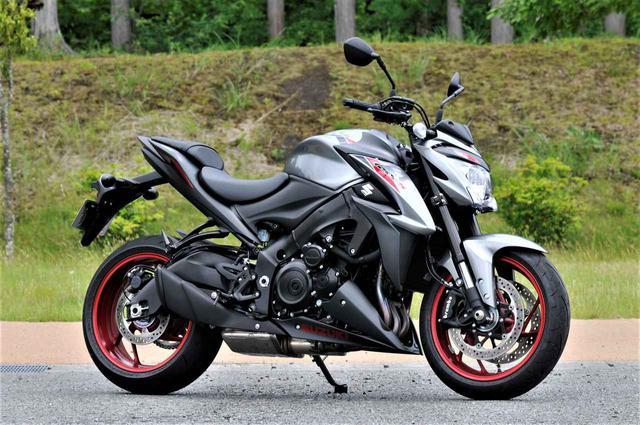 画像: スズキ『GSX-S1000』ってどんなバイク?