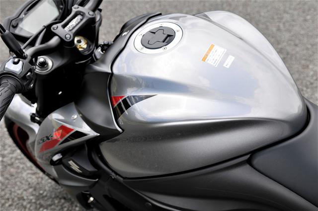 画像: スズキ『GSX-S1000』って燃費はどう?