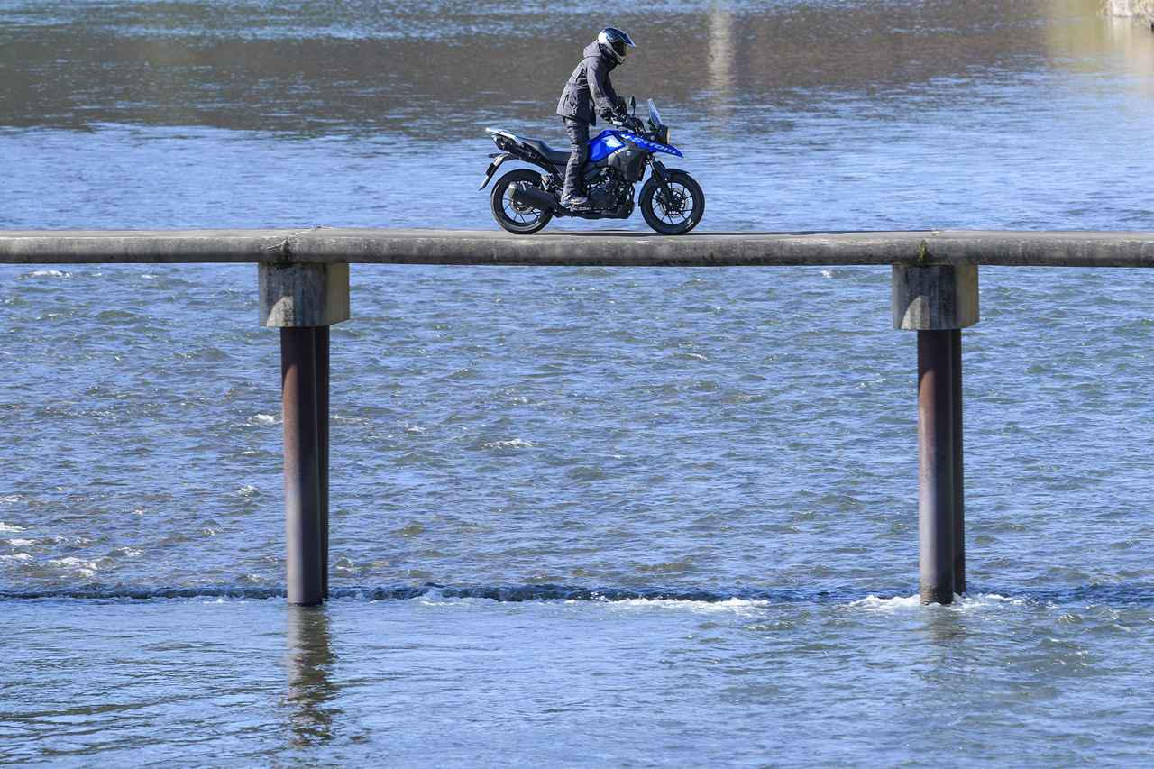 画像: 和歌山にも沈下橋(潜水橋)があるんです!