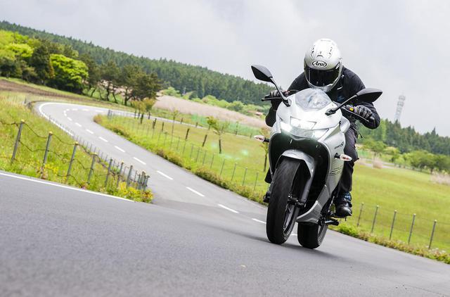 画像: 《ジクサーSF250まとめ》注目の新型250ccバイクで街乗り、ツーリング、ワインディングまで。結局どれがいちばん楽しめる? - スズキのバイク!