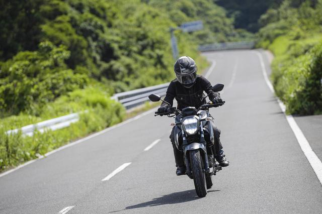 """画像: 《後編》燃費も良いし、航続距離もけっこうある。スズキの新型ネイキッド『ジクサー250』はツーリングも快適な""""万能250ccバイク""""かも? - スズキのバイク!"""