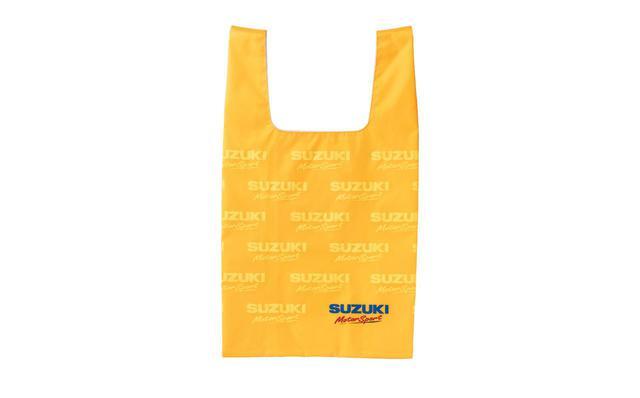 画像: スズキ印のガチなエコバッグ