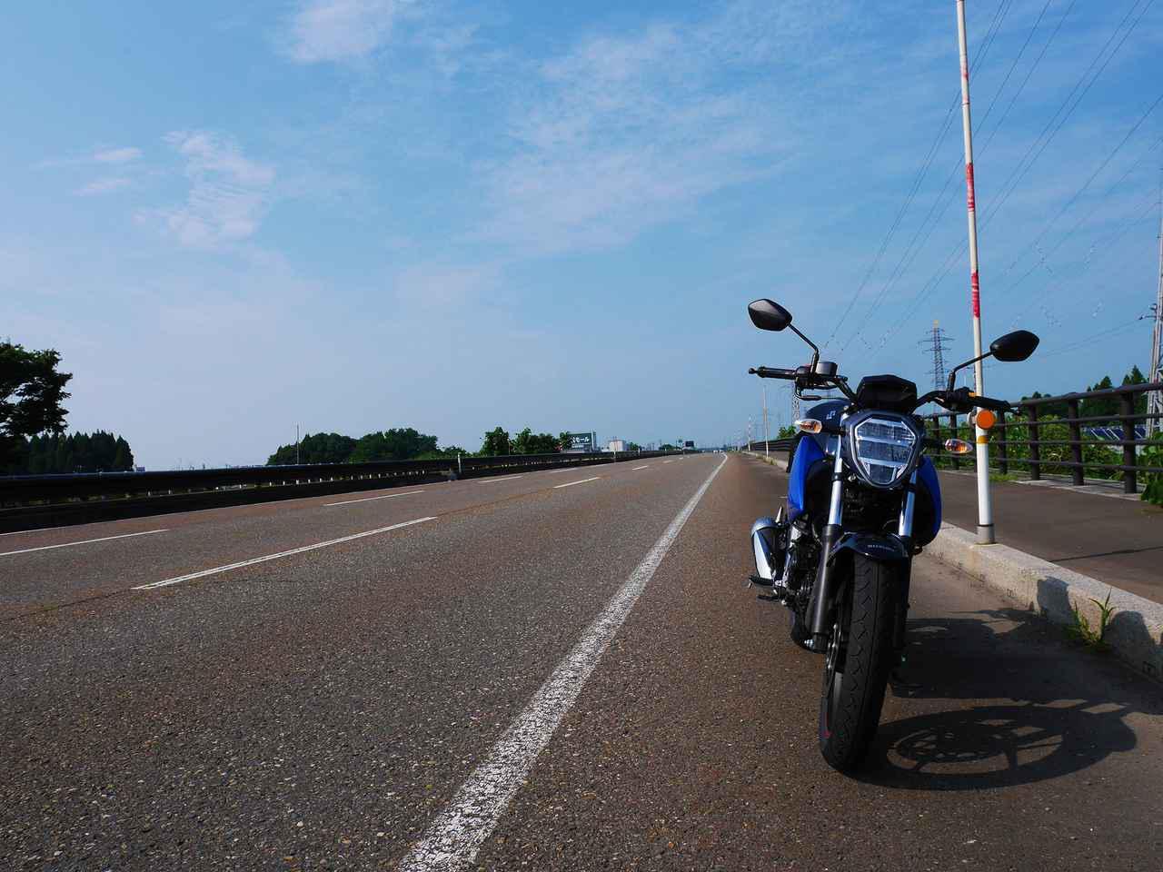 画像: それが、スズキ『ジクサー150』というバイクの正体か?