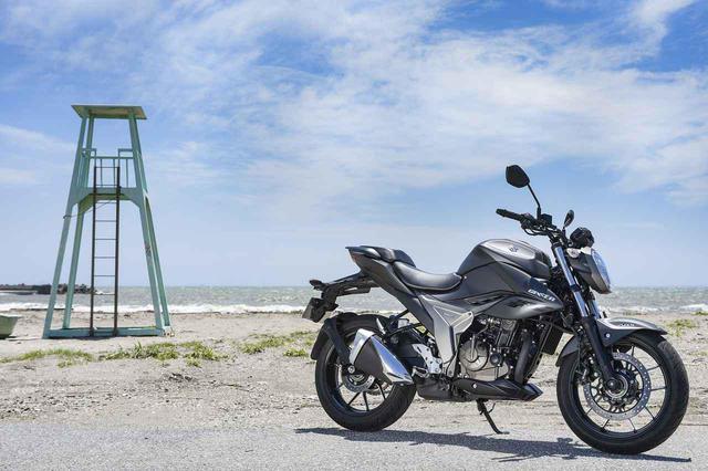 画像: ジクサー150に匹敵する燃費? 航続距離もけっこうある! スズキの『ジクサー250』こそ250cc最高コスパです! - スズキのバイク!