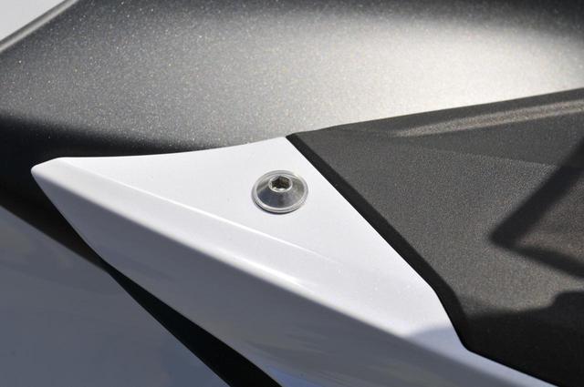画像4: GSX-S1000FやGSX-R1000R、Vストローム1050などにも