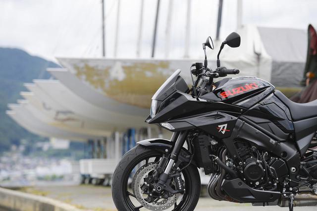 画像3: バイク乗りが愛車を選ぶ基準って何?