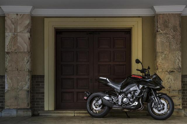 画像5: バイク乗りが愛車を選ぶ基準って何?
