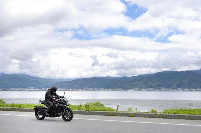 画像2: バイク乗りが愛車を選ぶ基準って何?
