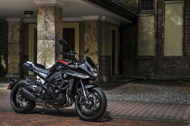 画像4: バイク乗りが愛車を選ぶ基準って何?