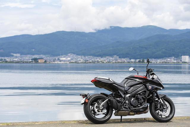 画像1: バイク乗りが愛車を選ぶ基準って何?