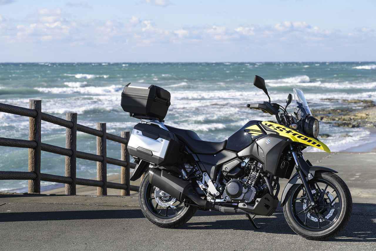 画像: 【9月30日まで】近いうちにスズキ『Vストローム250』が欲しいと思ってる? 今年最大のチャンスは9月末まで、ですよ! - スズキのバイク!