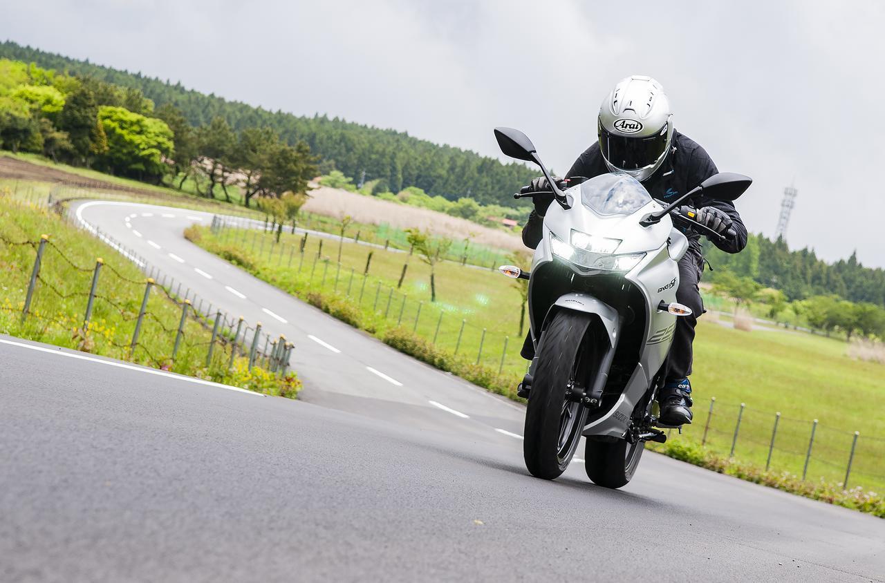 画像: ジクサーSF250は街乗り、ツーリング、ワインディングまで。結局どれがいちばん楽しめた? - スズキのバイク!