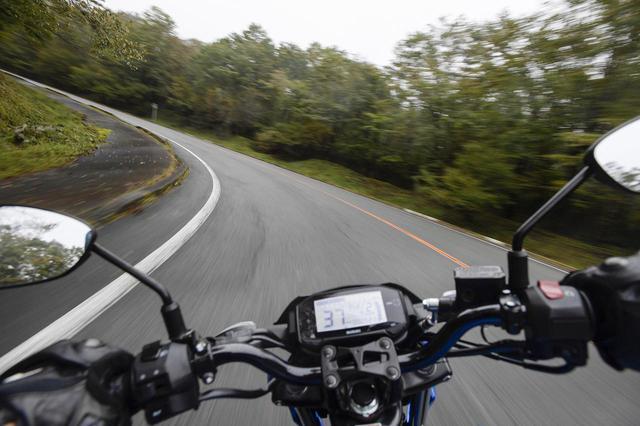 画像2: GSX-R125とかの125ccスポーツって楽しいけど……