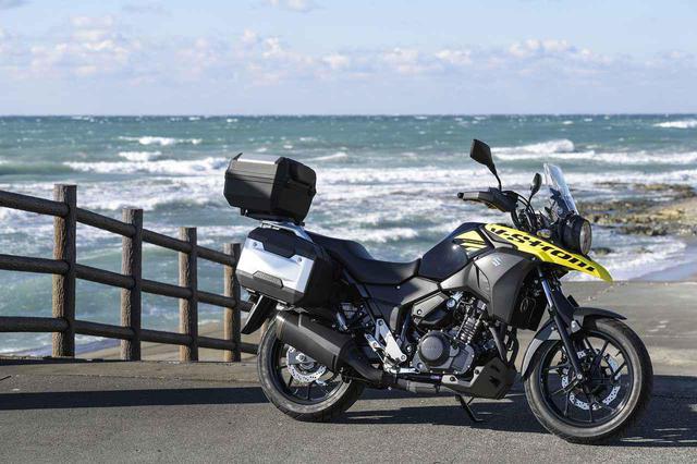 画像: 【9月30日まで】近いうちにスズキ『Vストローム250』が欲しいと思ってる? 今年最大のチャンスは9月末まで! - スズキのバイク!