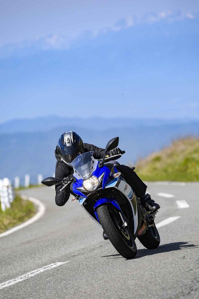 画像: スズキ『GSX250R』で日の出から日没まで。250ccスポーツバイクでどこまで行けるかやってみた!【SUZUKI GSX250R 試乗インプレ/前編】