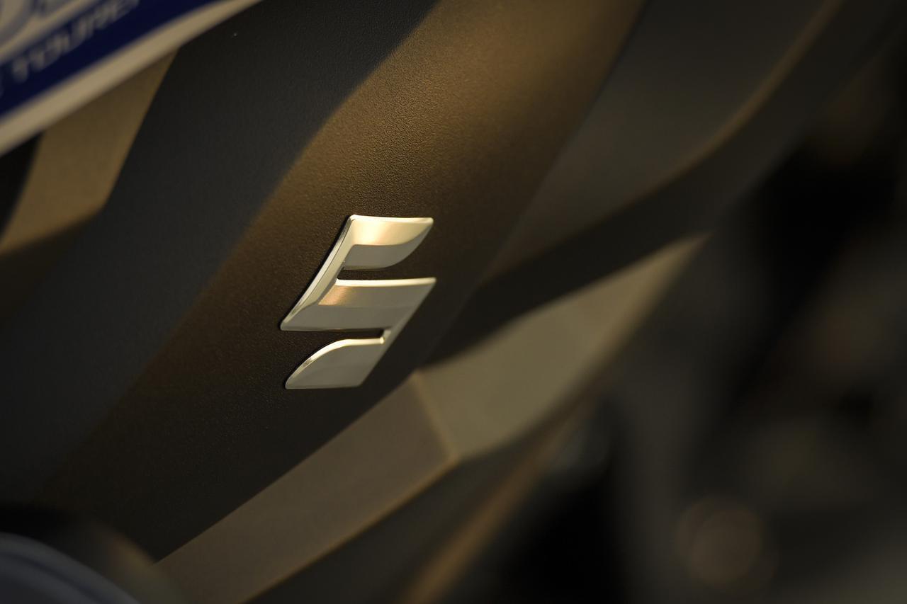 画像: スズキのバイクは実力主義!