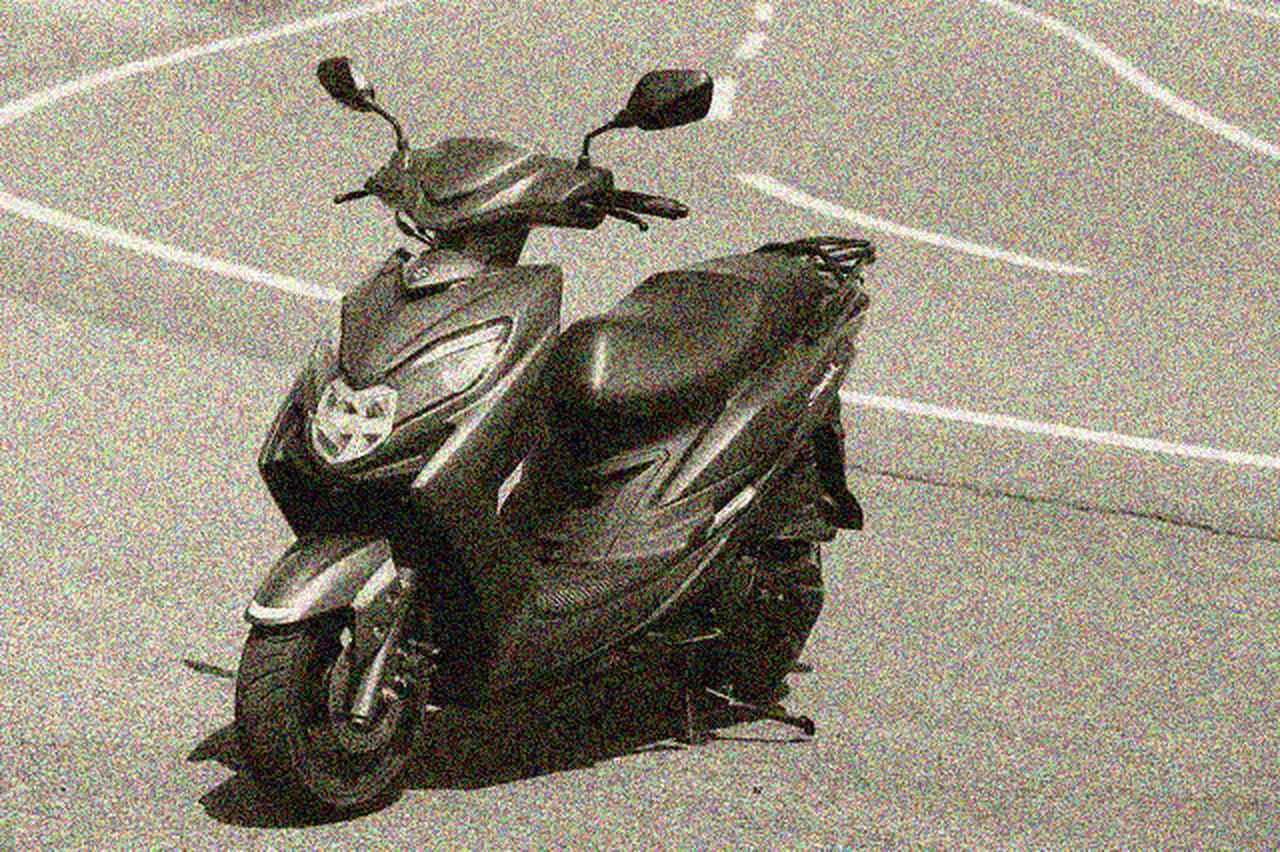 画像1: コスパ高すぎ! スズキの原付二種(125cc)スクーターと原付(50cc)スクーターには無料で『盗難補償』が付いてくるの知ってる?