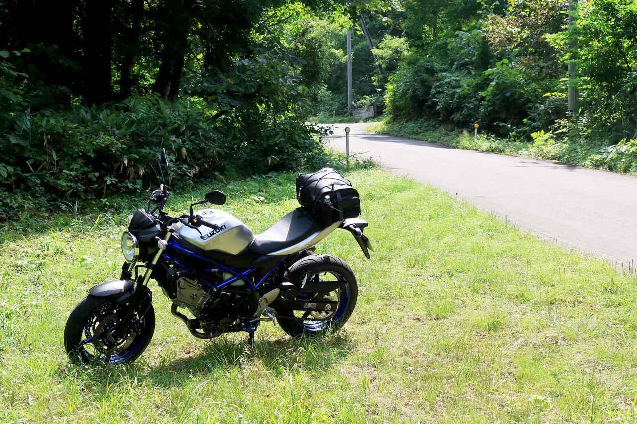 画像3: バイクに乗っているときに感じる恍惚感と集中力