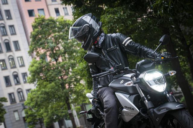 画像2: そもそも『ダメな250ccのバイク』って何だろう?