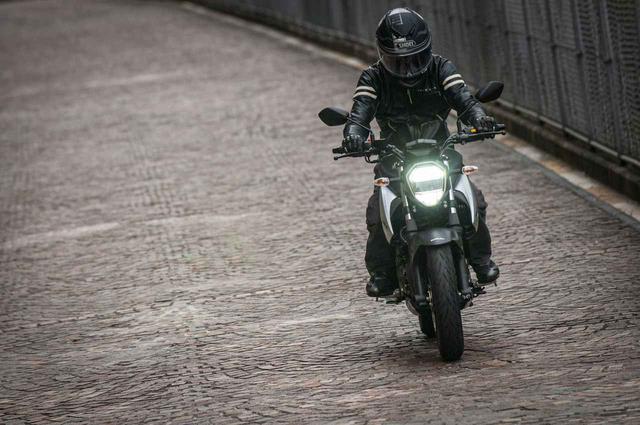 画像2: 最後は『好き!』で判断するのがバイク選びの正解