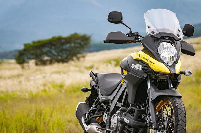 画像1: もしも1台のアドベンチャーバイクを選ぶとしたら