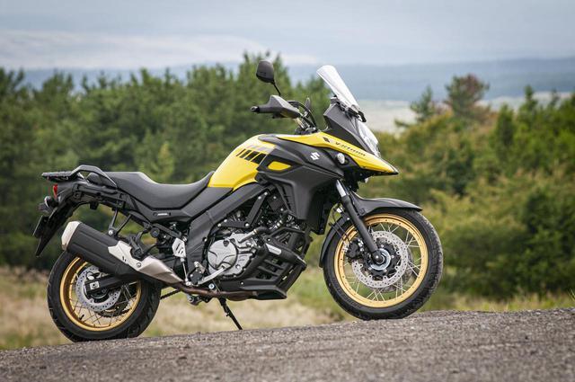 画像3: 何台もバイクを乗り継いだベテランライダーが好む至極の乗り味
