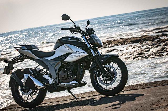 画像: スズキの『油冷』には他とは違う味がある。それも『ジクサー250』と『ジクサーSF250』っていうバイクの魅力! - スズキのバイク!