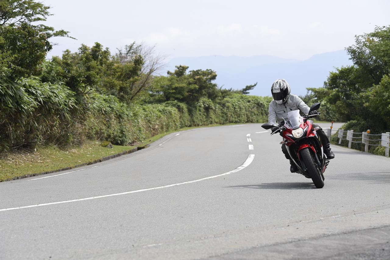 画像2: 【SUZUKI GSX250R乗りの幸せ⑦~⑨】数ある250ccのバイクの中からスズキ『GSX250R』を選んで正解!と思える⑨の理由