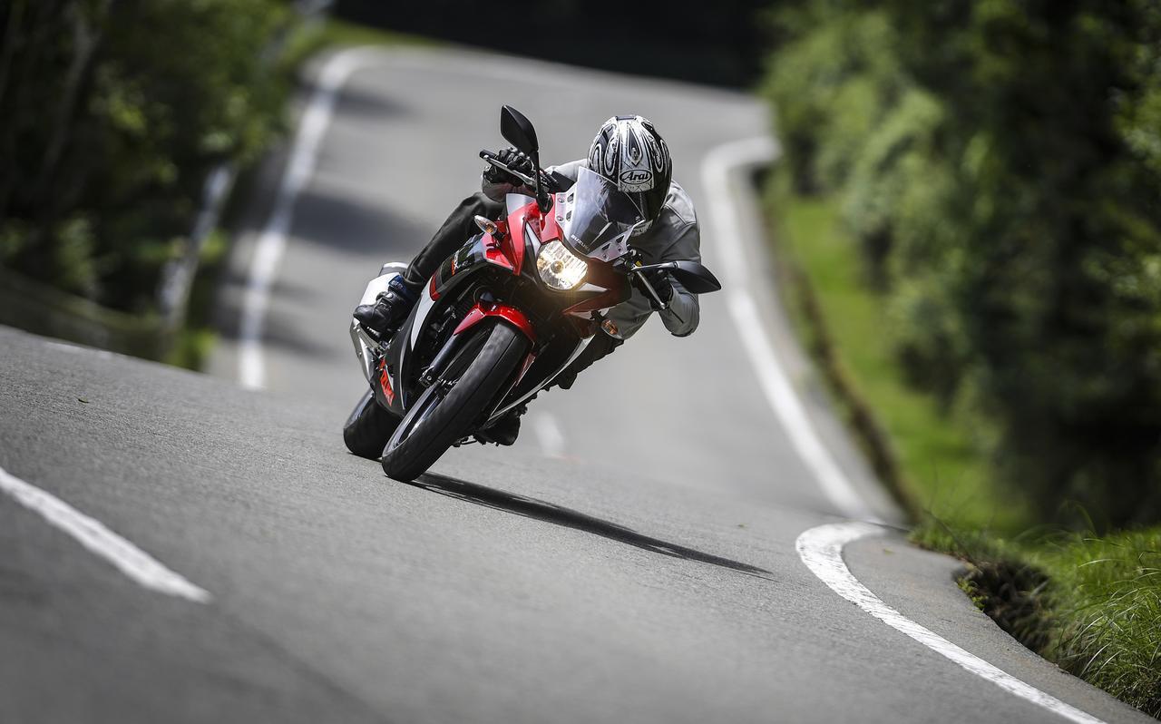 画像: GSX250R乗りの幸せの⑨/長く付き合えるオートバイ