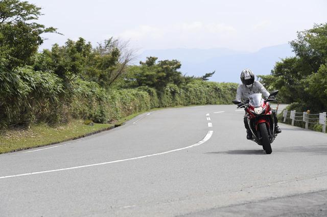 画像1: 【SUZUKI GSX250R乗りの幸せ⑦~⑨】数ある250ccのバイクの中からスズキ『GSX250R』を選んで正解!と思える⑨の理由