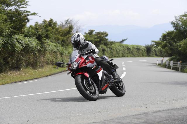 画像4: 【SUZUKI GSX250R乗りの幸せ⑦~⑨】数ある250ccのバイクの中からスズキ『GSX250R』を選んで正解!と思える⑨の理由