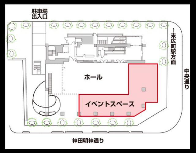 画像2: 【11月28日/29日】今週末は東京/秋葉原で特別なスズキ『カタナ』が展示されるバイクイベントが開催!【SUZUKI/KATANA】