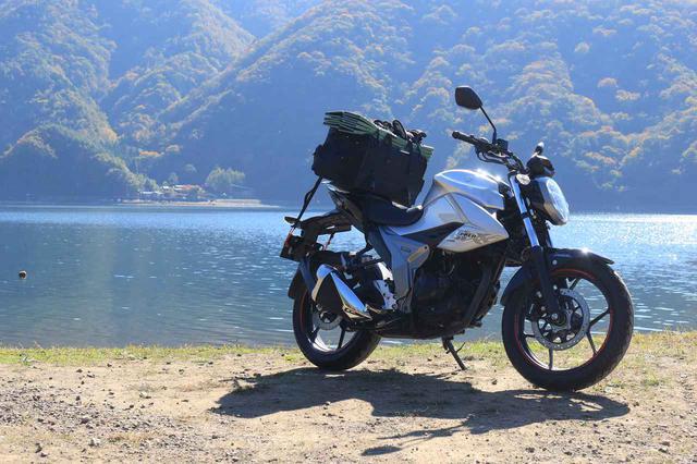 画像1: 150ccクラスの『マニュアルトランスミッション車』は国産バイクでジクサー150のみ