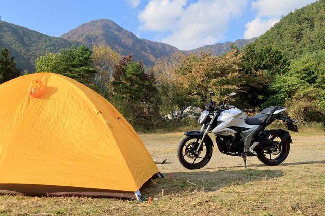 画像5: 150ccクラスの『マニュアルトランスミッション車』は国産バイクでジクサー150のみ