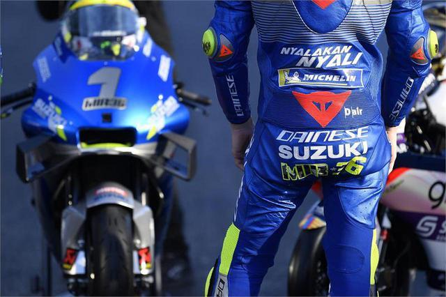 画像: スズキが世界最速の座を獲得! 100周年記念の年にありがとうチーム・スズキ・エクスター! - スズキのバイク!