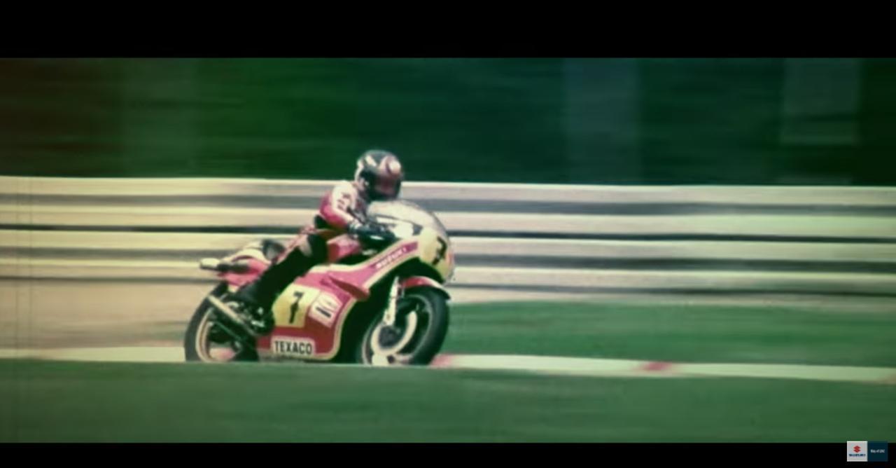 画像3: スズキが「ロードレース世界選手権」の連覇に挑んだ輝かしい軌跡