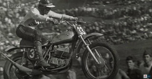 画像: スズキは「モトクロス世界選手権」に日本で最初に参戦したメーカーだった!