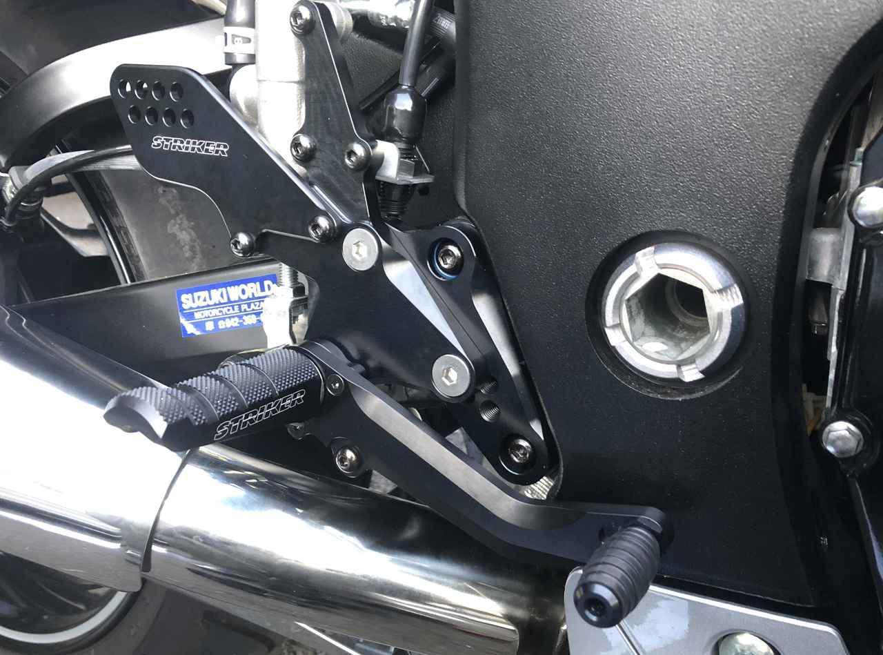 画像3: しかし、ブレーキ側がちょっと手強い?